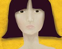 Illustration Yellow