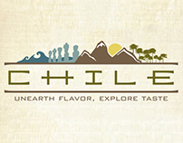 Unearth Chile Project