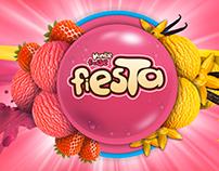 Fiesta ice cream
