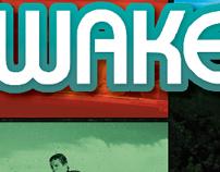 Wakesurfing Cover