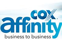 Cox Affinity logo
