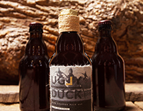 Ugly Duck Pale Ale