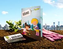 SEEDLINGS | Elementary Rooftop Garden