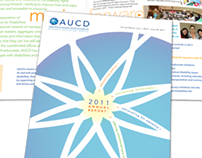 AUCD 2011 annual report