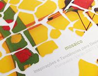 SENAI Moda | Mosaico
