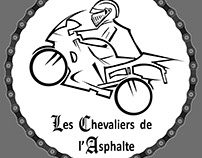 Logo association Moto