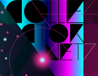 Designcollector 7 (Fidget Noir)