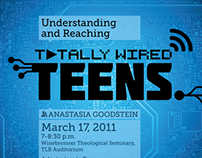 Understanding and Reaching Totally Wired Teens
