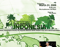 The Comparative Biogeography of Sulawesi, Indonesia