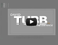 David Tubb Animatic: Go the Distance Bullet