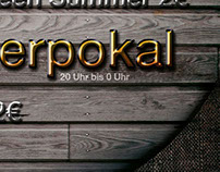 Meterpokal Print Design
