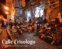 Ilocos Sur.