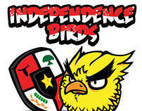 The Independence Birds