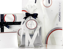 Holiday Gift Packaging (2008)
