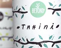 BEYOND packaging