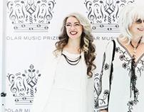 LINE @Polar music prize