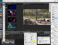 Producción y postproducción audiovisual