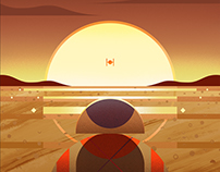Star Wars Abstractions