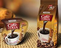 Nescafé Café de Olla