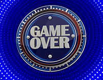 Game Over 2015 Abu dhabi Sports