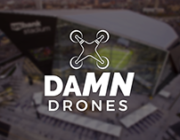 daMN Drones
