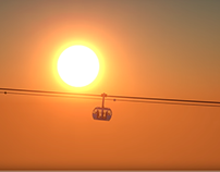 Gothenburg Cable Car Animation (2015)