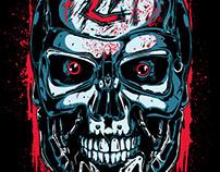 Terror Era - Crisix Merchandise