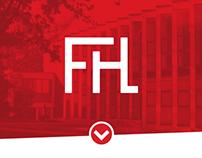 Fachhochschule Lübeck | Redesign