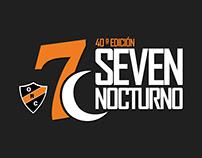Seven Nocturno Olivos Rugby Club