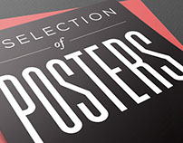 A Selection of Posters