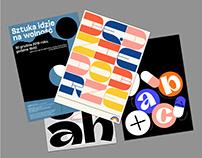 Typographic Posters 2.0