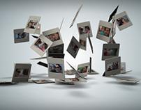 Slides 3D Portfolio