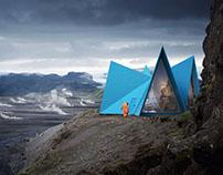 Skýli Cabin by Utopia