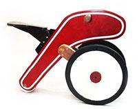 Horsie ride on toys