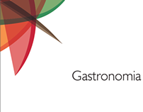 Branding - Gastronomy UFRJ