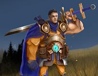 Guild Warrior