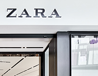 ZARA Odense by Årstiderne
