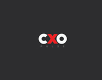 CXO Pulse Web Design