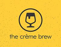 the crème brew