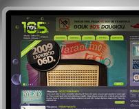 Web folio 2009