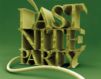 LAST NITE PARTY