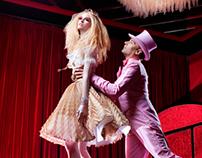 cabaret dolls