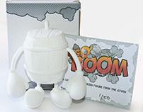 Keg O' Boom