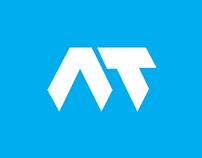 Mecatech — In-house branding l Social media l Print