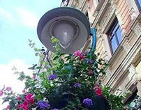 Helsinki - Summer (ヘルシンキの短い夏)
