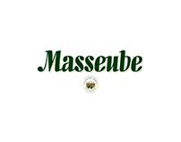 Masseube Redes / 4 Coronas