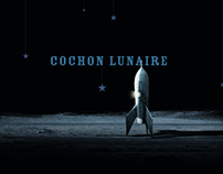 Cochon Lunaire (Archive)
