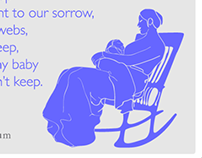 Babies don't keep lullaby