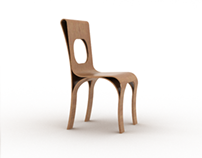 HOPA chair for kids