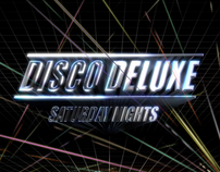 DISCO DELUXE (TV Show)